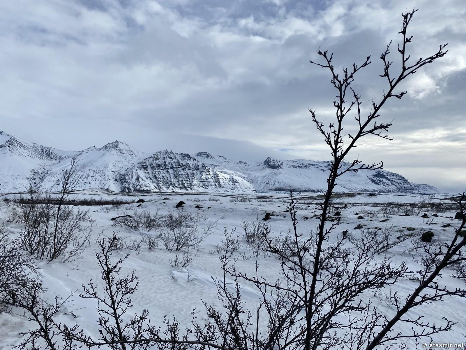 Боргар-фьорд: фото Стасмир, photo Stasmir