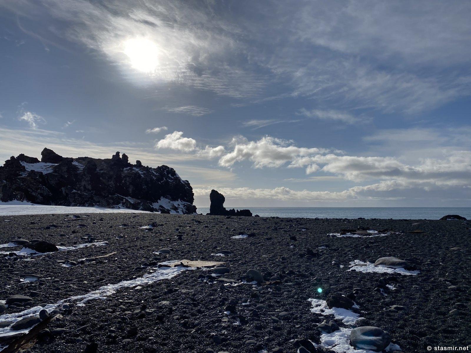Западный полуостров Снайфедльснес, фото Стасмир, photi Stasmir