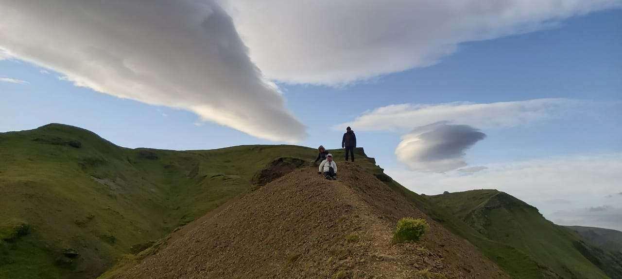 "Þakkgil, пеший поход по ""Верхнему Тагилу"", фото Стасмир, Photo Stasmir"