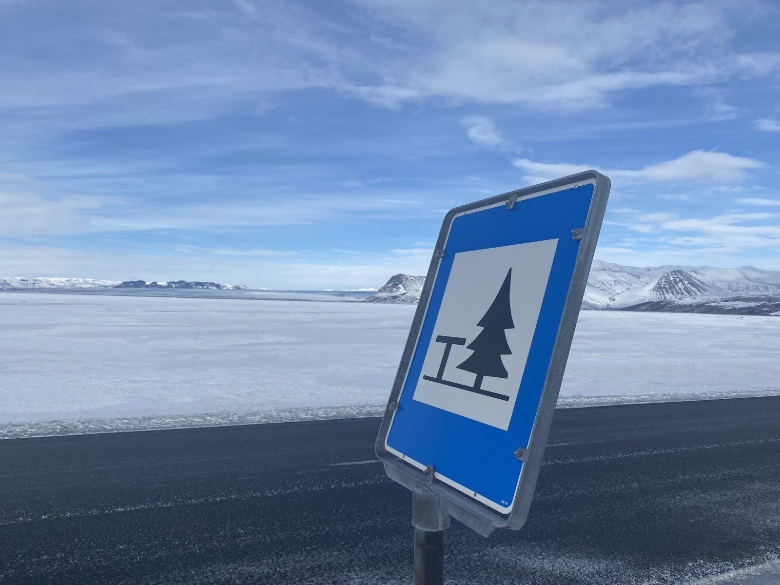 Парковка у ледника в Исландии, фото Стасмир, Photo Stasmir