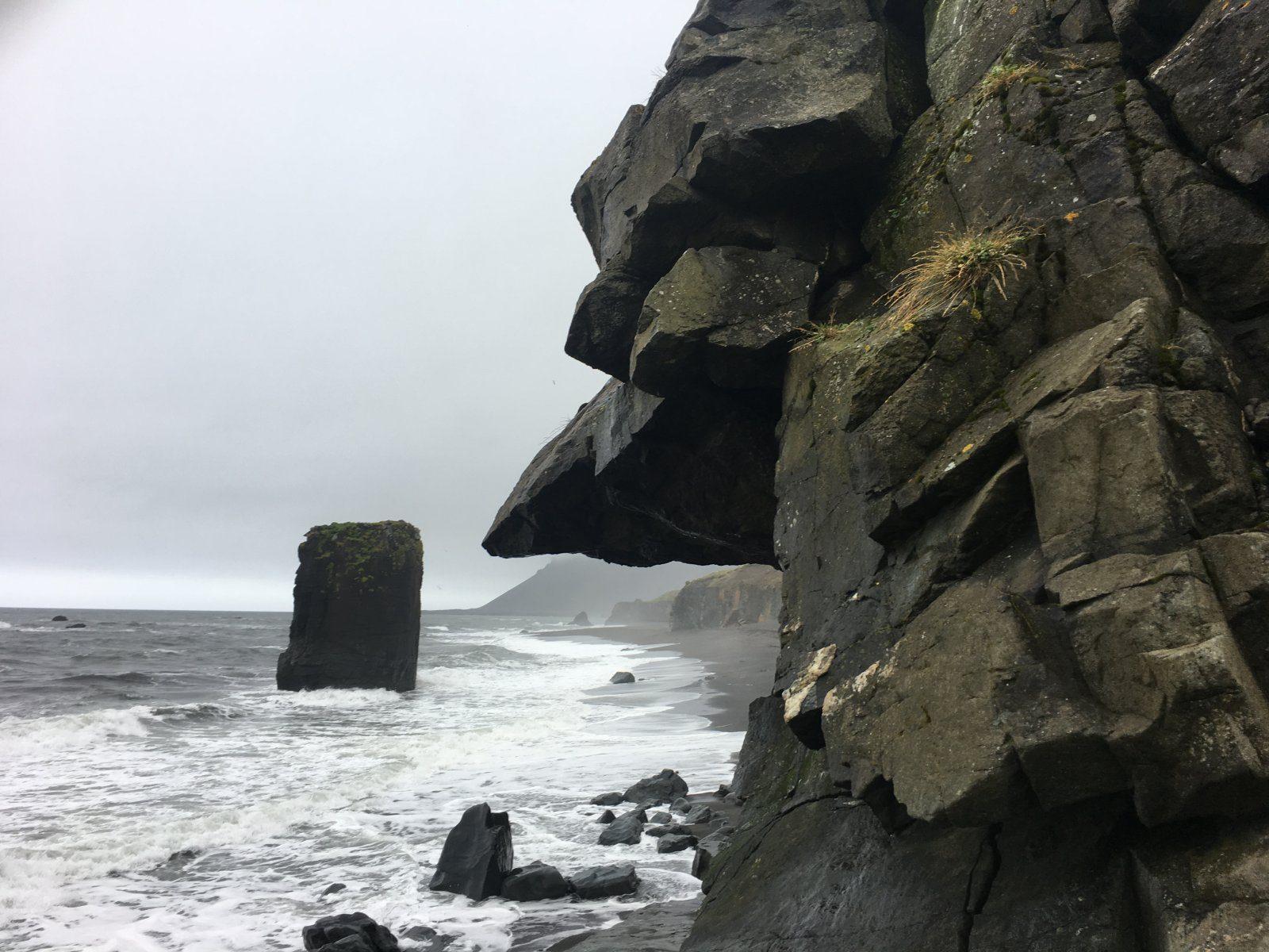 Атлантический океан, Восточные фйорды Исландии, Фото Стасмир, photo Stasmir