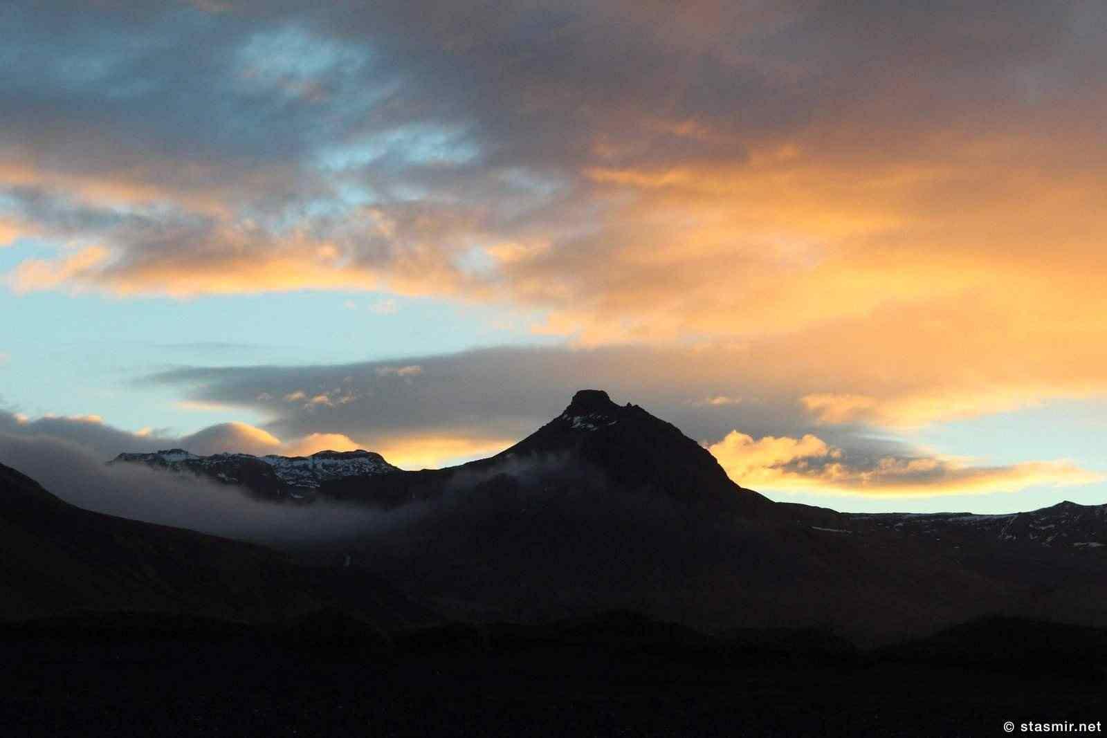 Западная Исландия, Снайфедльснес, фото Стасмир, photo Stasmir, stasmirnet, stasmircom