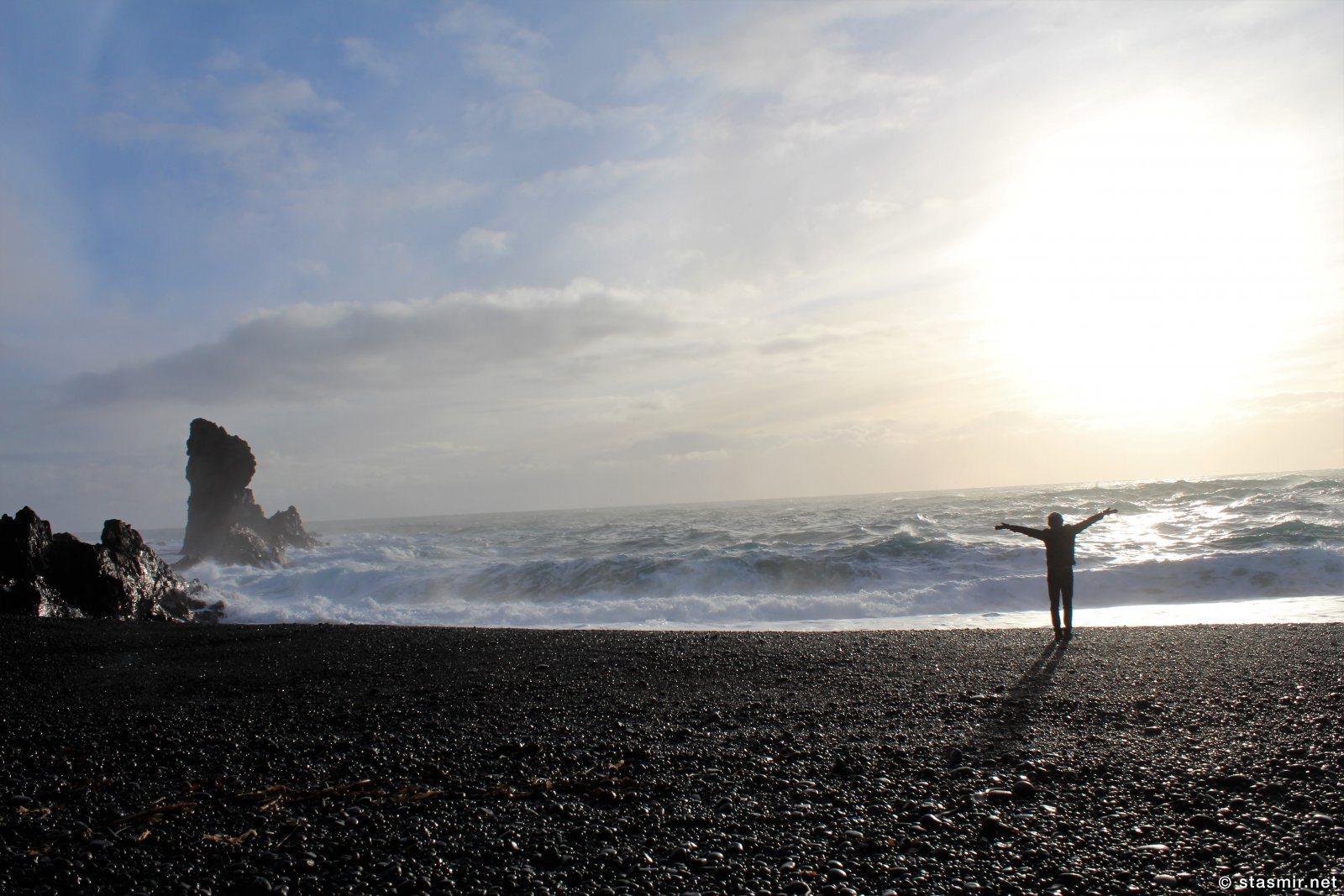 Дьюпалоунид, Западная Исландия, фото Стасмир, photo Stasmir, stasmirnet, stasmir.com
