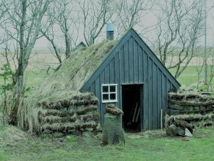 исландские землянки, Южная Исландия, фото Стасмир, photo Stasmir, stasmircom, stasmirnet