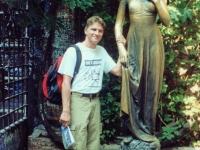 С Джульетой в Вероне давным-давно, Фото Стасмир, photo Stasmir
