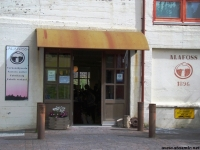 alafoss shop