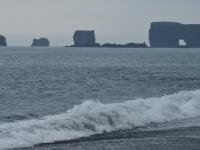 Dýrhólaey (Дирхоулаэй) — полуостров на Южной Берегу Исландии недалеко от ее самой южной точки — городка Вик_ Photo Stasmir, Фото Стасмир, Фото Станислав Смирнов, Photo Stanislav Smirnov