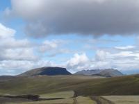 Один из перевалов по дороге из Landmannalaugar —  «путь за горами» — Fjallabaksleið nyrðri (F208)_ Photo Stasmir, Фото Стасмир, Фото Станислав Смирнов, Photo Stanislav Smirnov