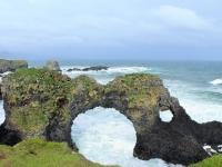 Арнастапи, исландия, Западная Исландия, Арнастапи, Орлиный Утес, магический полуостров Снайфедльснес, Photo Stasmir