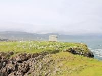 насосная станция, Арнастапи, арнастапи исландия, Западная Исландия, Арнастапи, Орлиный Утес, магический полуостров Снайфедльснес, Photo Stasmir