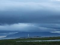 Селтьярнарнес, маяк, Рейкьявик, Хёвудборгарсвайдид, Исландия, Photo Stasmir