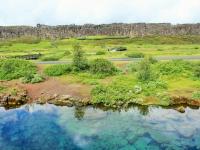 Тингведлир, Национальный Парк Тингведлир, Логберг, Скала Закона, Photo Stasmir