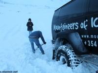 stuck jeeps