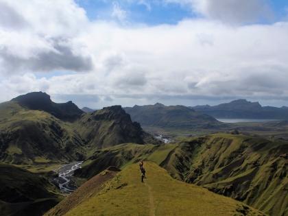 Вид с крыши мира Тагила, фото Стасмир, Photo Stasmir, маршрут Такгил и Южный Берег Исландии