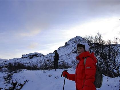 Пешие походы по тропам Тоурсмёрк, Торсморк, Þórsmörk, фото Стасмир, photo Stasmir