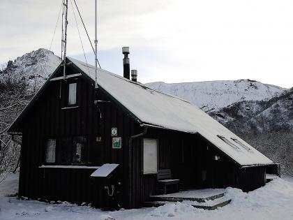 На туристической базе Тоурсмёрк, Торсморк, фото Стасмир, Þórsmörk, фото Стасмир, photo Stasmir