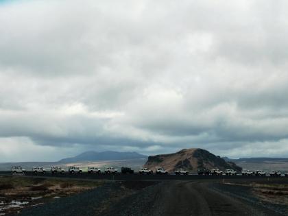 Виды по пути к Торсморку, Торсморк, Þórsmörk, фото Стасмир, photo Stasmir