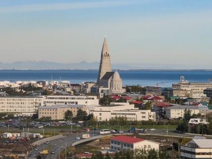 Туры в Исландию