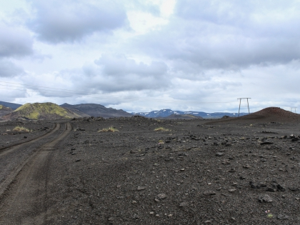 Landmannalaugar, Ландманналёйгар, Ландманналаугар, фото Стасмир, Photo Stasmir, джип-сафари, поля лавы