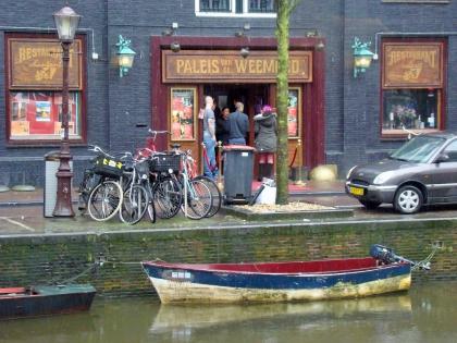 Амстердам, Голландия, фото Стасмир, photo Stasmir