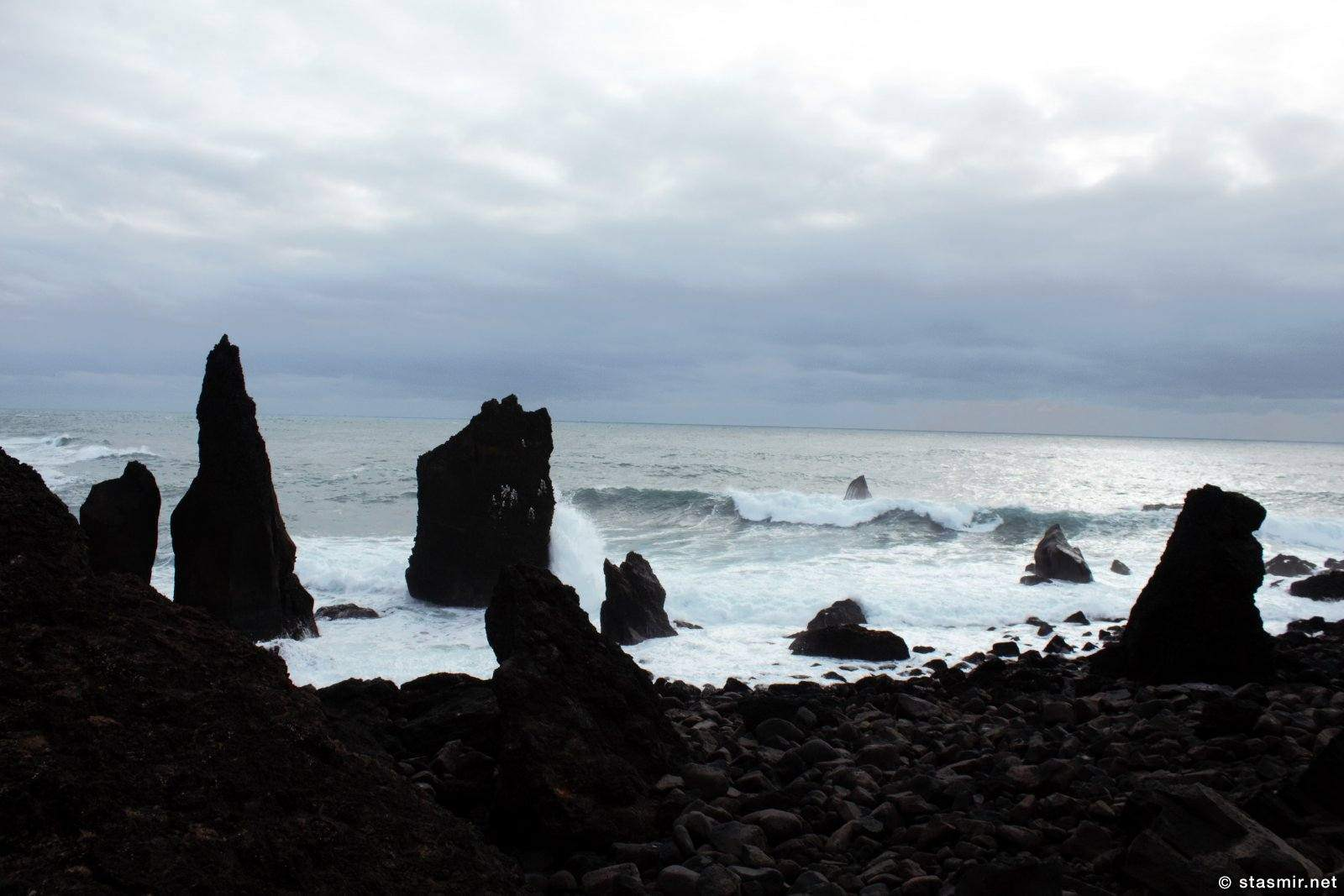 Reykjanesviti, photo Stasmir, фото Стасмир