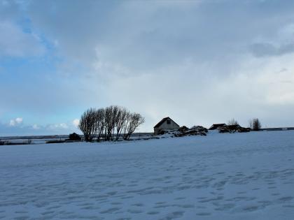 Зимняя Исландия: экскурсия Южный Берег, фото Стасмир, photo Stasmir