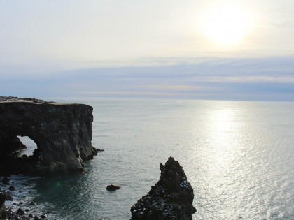 Зимняя Исландия: Южный Берег, фото Стасмир, Photo Stasmir