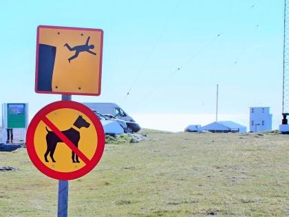 Látrabjarg, Западный фьорды, Лаутрабьярг, Самая западная точка Европы, Западная Исландия, самая длинная скала в Европе, Photo Stasmir, фото Стасмир