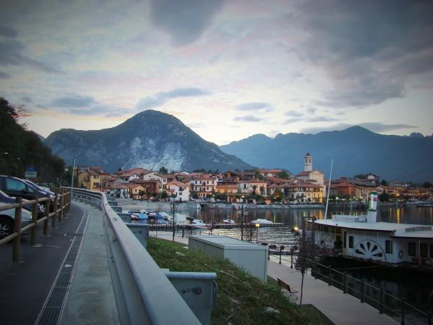 Маджоре, Италия
