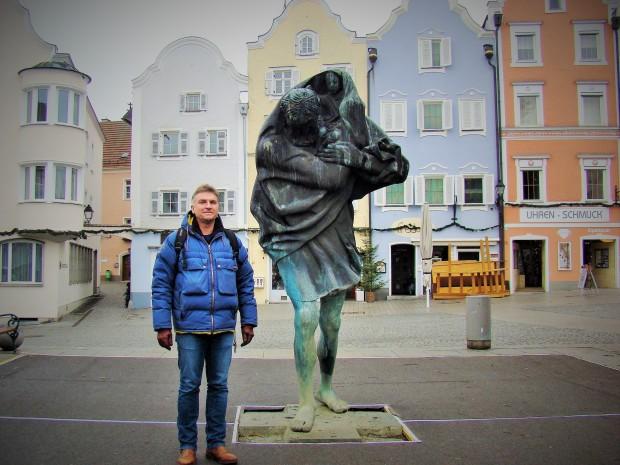 Шердинг, Австрия