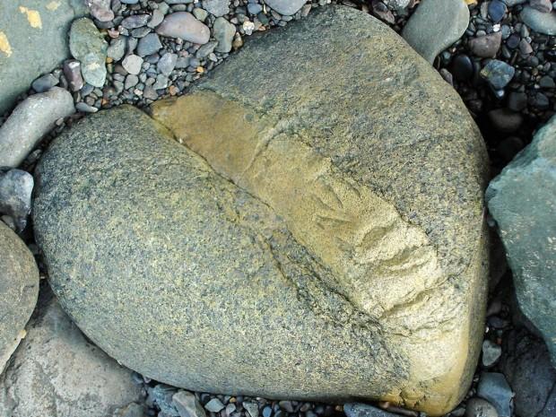 Сердце, как исландский камень