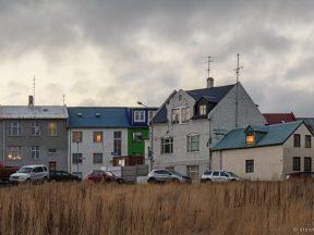 Reykjavik; Vesturbær; Западный Рейкьявик; Экскурсия по городу; Stasmir; Стасмир