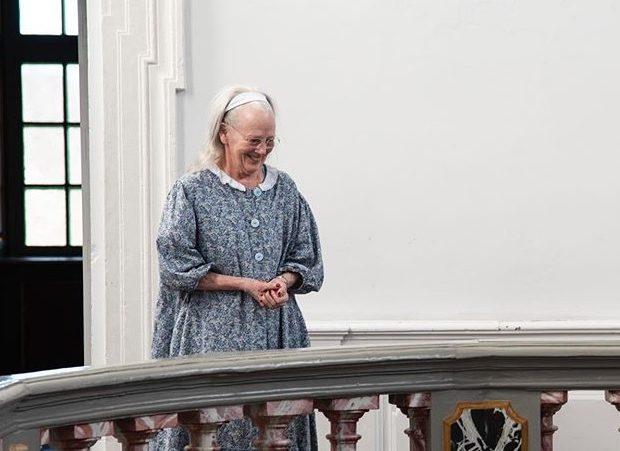 Королеве Дании 80 лет, фото из международной прессы и с инстаграма Королевы