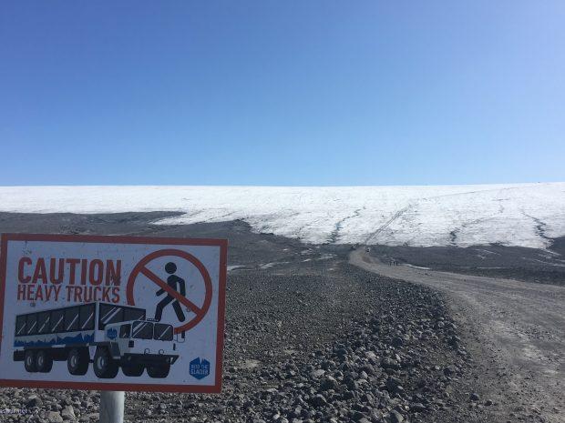 Когда в 1997 года была организована Исландская ассоциация консервации природы, она поставила себе задачу выделить 40% территории (все высокогорье) в нац. парк.
